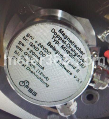 FSG电位计,wolfgang warmbier电场测量仪