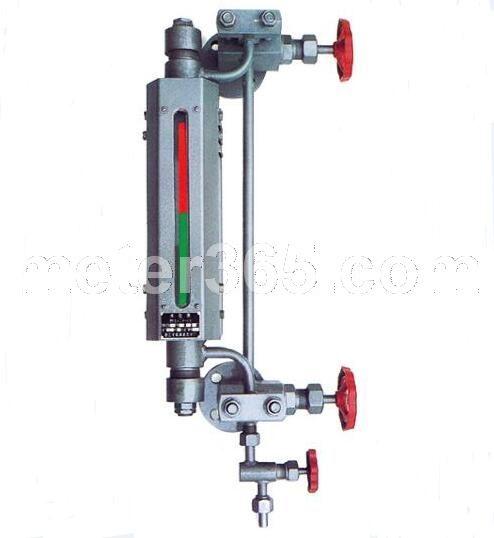 液位物位仪表
