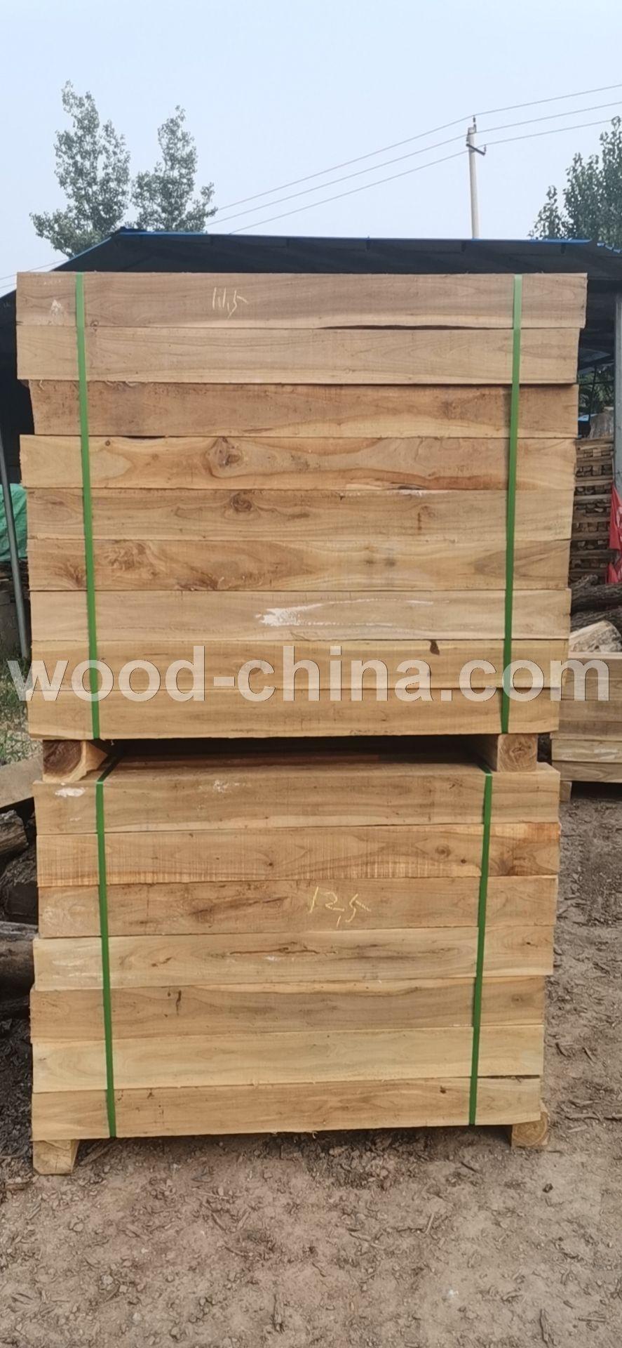 家具方木榆木方子(也可做墊木用)