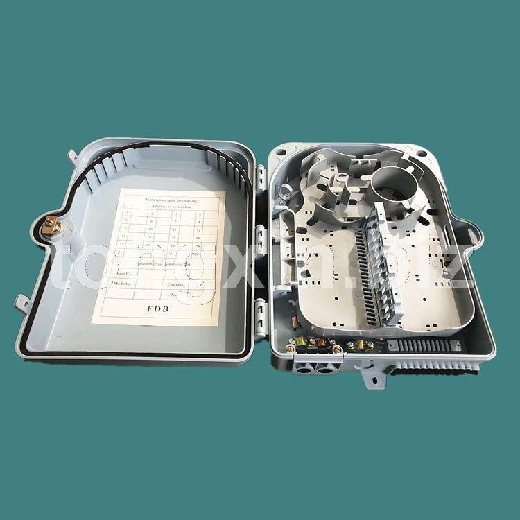 24芯光纤分线箱