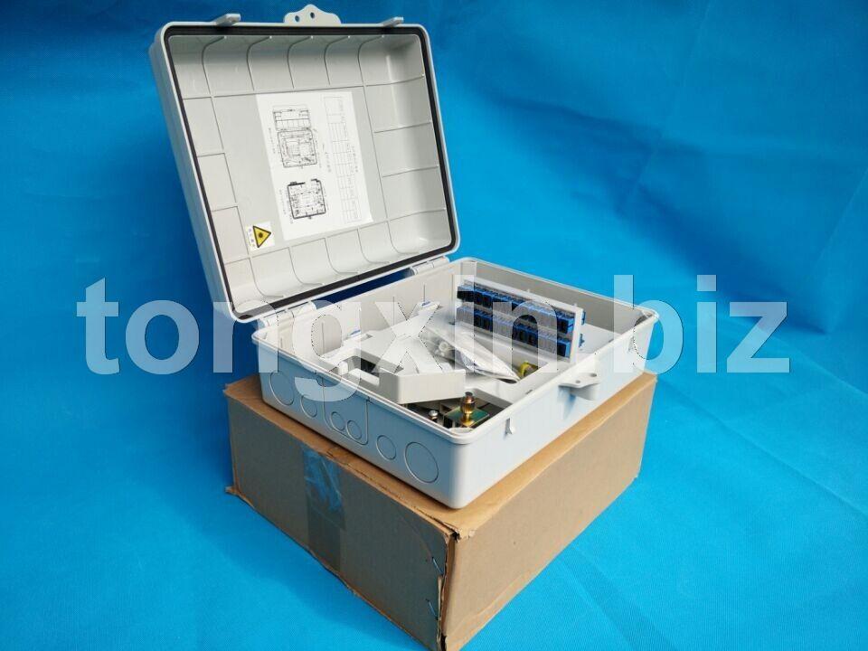 24芯光纤网络箱