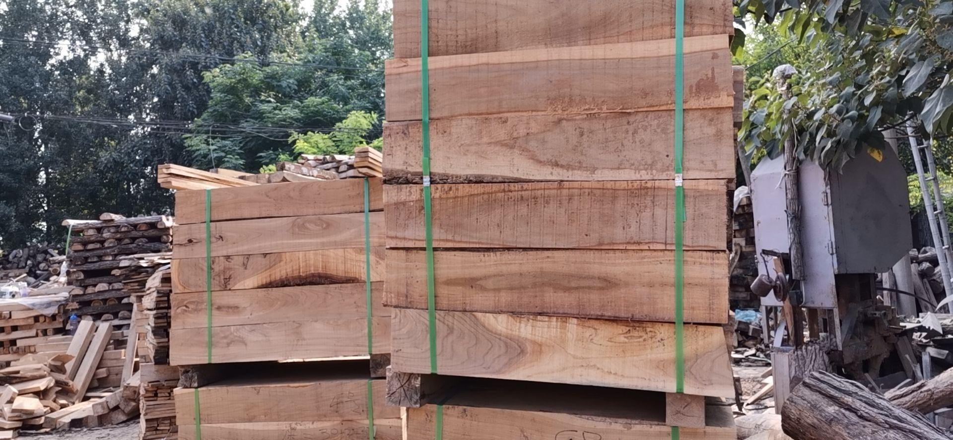 閘子機墊木