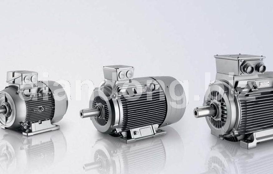 大小功率电机 马达 西门子电机 机电供应