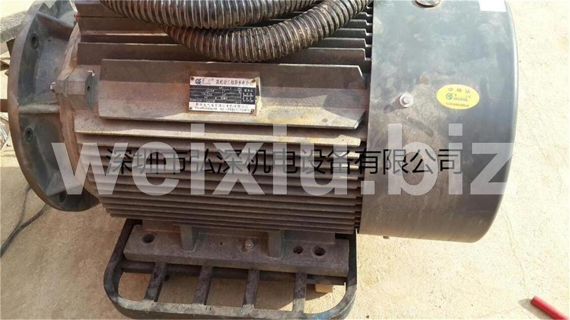 深圳电机维修y系列y型电机维修