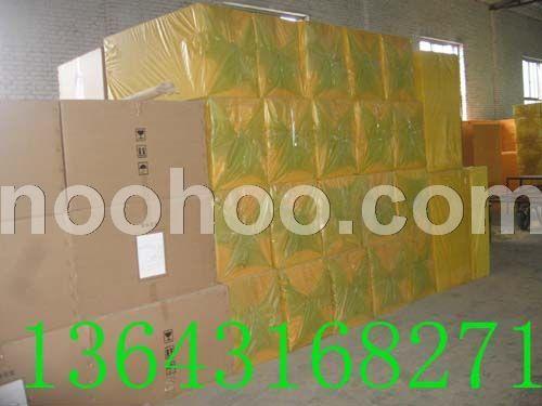 荆州市离心玻璃棉卷毡生产