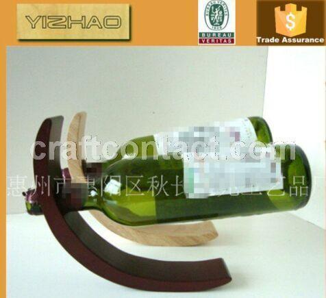 厂家直销高端木质实木红酒架