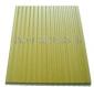 建材森可嘉,生�B木PVC瑜伽地板不含甲醛、�能又低碳健生活