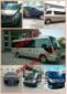 北京租车公司 汽车租赁 租大巴