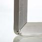 江�K�X型材精加工�S �X合金���C�框 拉��折��型材