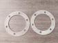 XB450高压石棉密封垫片