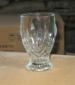 透明玻璃水杯 烈酒杯啤酒果汁杯 直身杯批�l