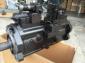 神钢SK350-8液压泵(双电控)