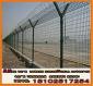 茂名机场隔离栅 刀片刺网隔离网/梅州场地围栏