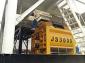昌利JS系列3方混凝土��拌�C