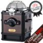 韩国ICOFFEE 2013新款Soo 家用语儿泉茶业烘焙机S100CR Bogner Coffee