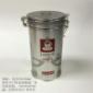 语儿泉茶业易拉铁罐包装,海南语儿泉茶业包装铁罐,炭烧语儿泉茶业包装铁盒