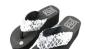 女式拖鞋 时尚拖鞋 高跟拖鞋 夏季凉拖 亮片拖鞋 DJ款式