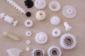特种白色润滑脂/塑料齿轮润滑脂/玩具润滑脂
