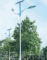 供应内蒙古的兴安盟hs1809的适合6-8米路宽用的太阳能路灯