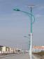 供应河北保定2012年新生产太阳能路灯