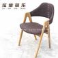 上海供应自助餐厅实木椅子 自助餐厅实木桌椅定做 自助餐厅椅子厂家
