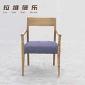 上海自助餐厅实木椅子 自助餐厅实木桌椅厂家 自助餐厅椅子定做