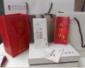 各种类型的茶叶包装