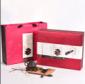 大红袍茶叶礼盒包装 通用茶叶盒定做
