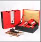 红茶礼盒 茶叶包装礼盒 一斤装茶叶礼盒