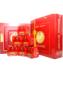 一叶轩贡茶富硒毛尖四级250克盒装高清香多种有益微量元素茶