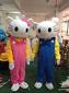 上海婚庆服饰 卡通服装KT猫