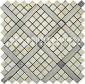 常规石材马赛克-哑面杂米、灰木纹——JDM2085-8M2