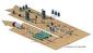 福建加气混凝土设备价格/砂加气混凝土设备/加气混凝土生产设备