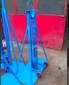 梯形放线支架 液压梯形放线支架