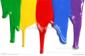 ��涂UV漆表面油墨